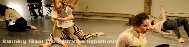 Nadia Tykulsker dance
